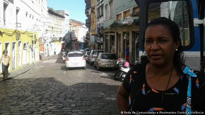 Marcia de Oliveira Silva Jacintho