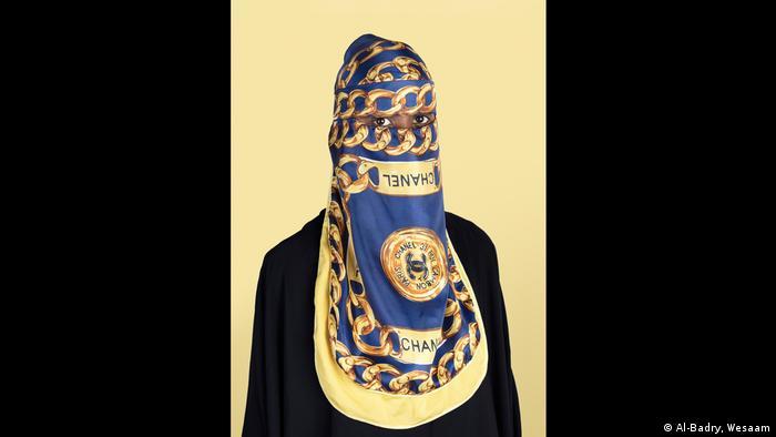Ausstellung Contemporary Muslim Fashions in Frankfurt/M. (Al-Badry, Wesaam)