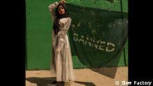 Ausstellung Contemporary Muslim Fashions in Frankfurt/M.