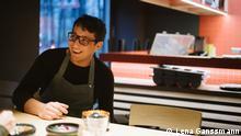 Euromaxx-Projekt Planet Berlin | Peru | Restaurant Nauta | PB Peru 02