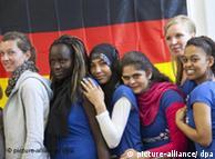 Получать образование в Германии, а работать где?