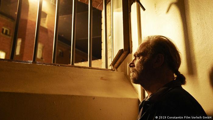 Filmszene Der Fall Collini