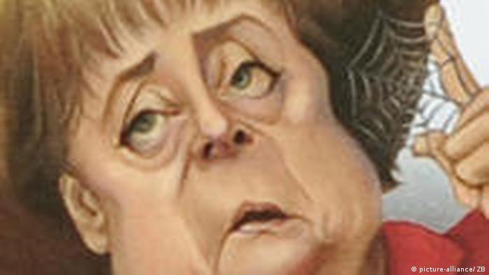 Проблеми Меркель з коаліцією