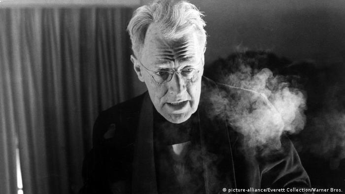 Max von Sydow wird 90 - The Exorcist