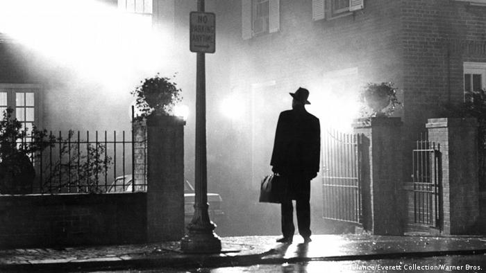 Max von Sydow in 'The Exorcist'