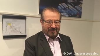 Χούλιο Σέζαρ Πινέδα: «Η μη συμμετοχή της αντιπολίτευσης στις εκλογές ήταν λάθος»