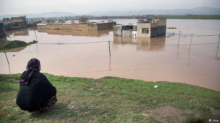 وضعیت استان خوزستان هنوز بحرانی است