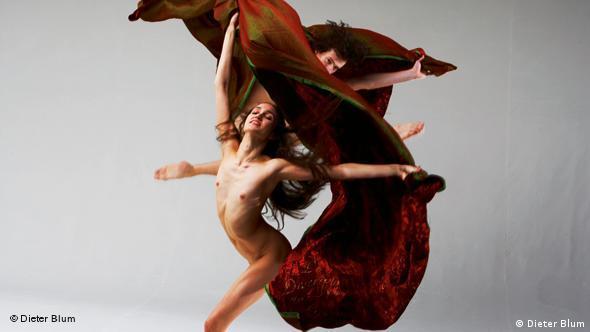 Голые балерины фото яна — pic 12