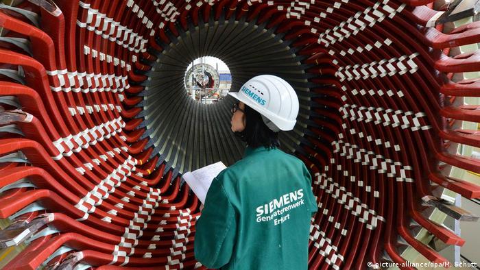Pogon Siemensa
