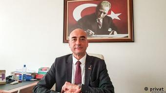 Mehmet Hadimi Yakupoğlu (privat)