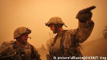 Operation Orpheus - Bundeswehreinsatz in Afghanistan