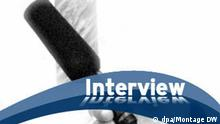 Symbolbild Online Interview