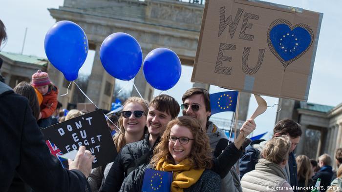A influência do eleitorado jovem nas eleições europeias