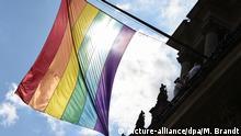 Symbolbild Homo-Ehe