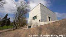 Weimar Eröffnung Neues Bauhaus-Museum