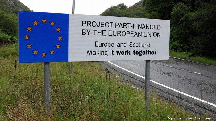Scotland Brexit