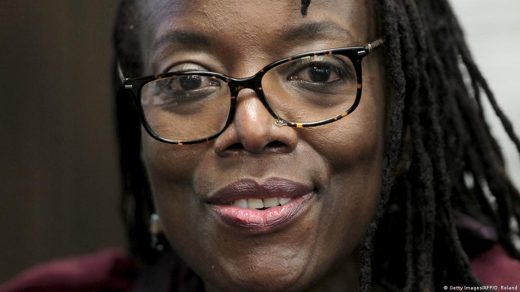 Tsitsi Dangarembga, the author behind one of the ′100