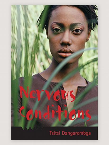 Buchcover Nervous Conditions Tsitsi Dangarembga