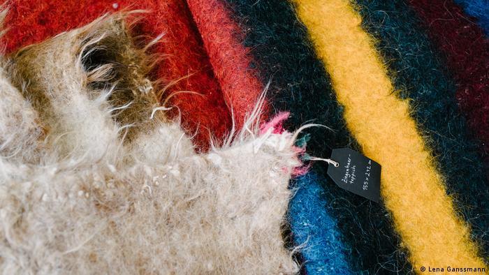 colorful carpets (Lena Ganssmann)