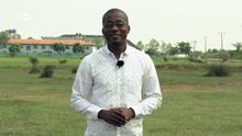 Nneota Egbe, Eco Africa Moderator