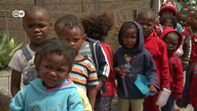 Eco Africa Sendung Südafrika