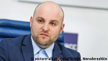 Markus Frohnmaier AFD Jalta Wirtschaftsforum