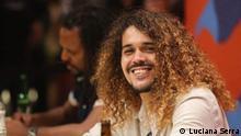 Geovani Martins brasilianischer Schriftsteller