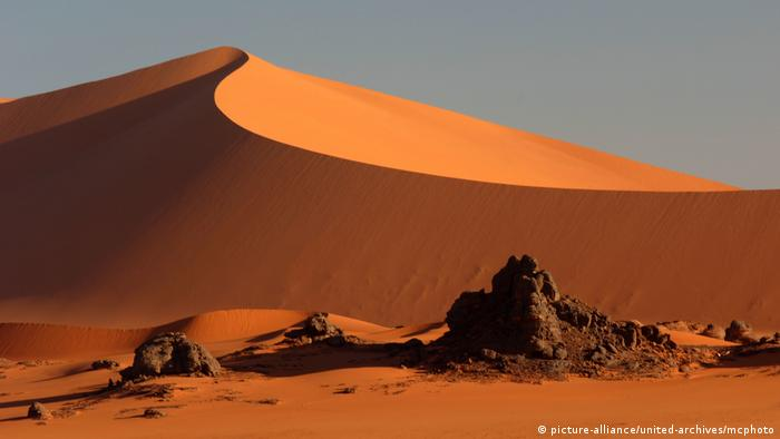 29 градусів за Цельсієм - це температурний режим пустелі Сахара