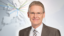 DW Der Tag Moderator Thomas Spahn (Teaser)