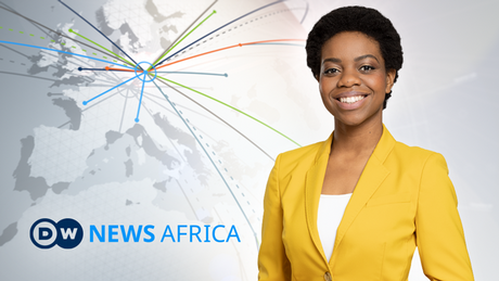 DW News Africa Moderatorin Christine Mhundwa (Artikelbild)