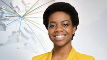 DW News Africa Moderatorin Christine Mhundwa (Teaser)