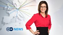 DW News Moderatorin Rebecca Ritters (Artikelbild)