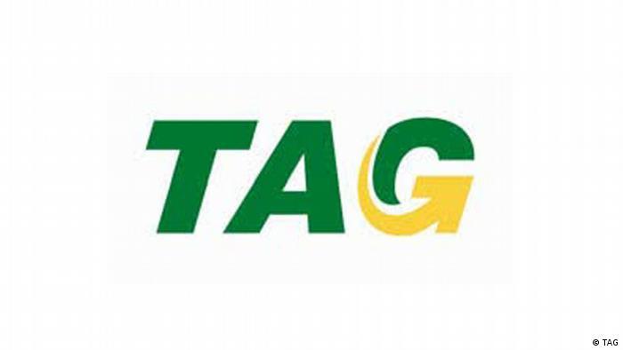Logo TAG (TAG)