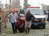 پس از انتشار خبر، مدام بر آمار تعداد کشتگان در گزارشها افزوده شد