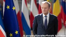 Brüssel Europäischer Rat | Donald Tusk
