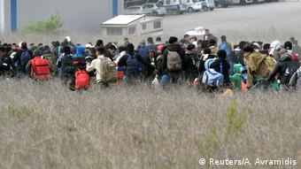 Πιο αυστηρές διαδικασίες για όσους αιτούνται άσυλο στην Ελλάδα