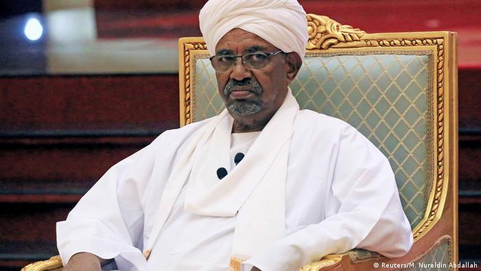 Sudan Weiterhin Proteste |