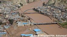 Iran ordnet Evakuierung von sechs Städten wegen Hochwassergefahr an