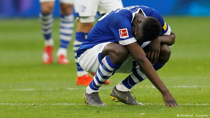 Opinion: This is the worst Schalke side in Bundesliga history