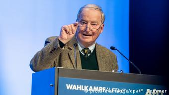 Deutschland Auftakt zum Europawahlkampf der AfD