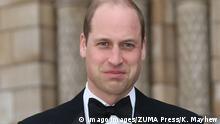 April 4, 2019 - London, United Kingdom - HRH Prince William at the World Premiere of Netflix s Our Planet at the Natural History Museum, Kensington London United Kingdom PUBLICATIONxINxGERxSUIxAUTxONLY - ZUMAs197 20190404_zaa_s197_188 Copyright: xKeithxMayhewx