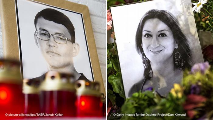 RSF: 2020'de 30'dan fazla gazeteci öldürüldü