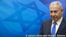Israel 2018 | Benjamin Netanjahu, Ministerpräsident