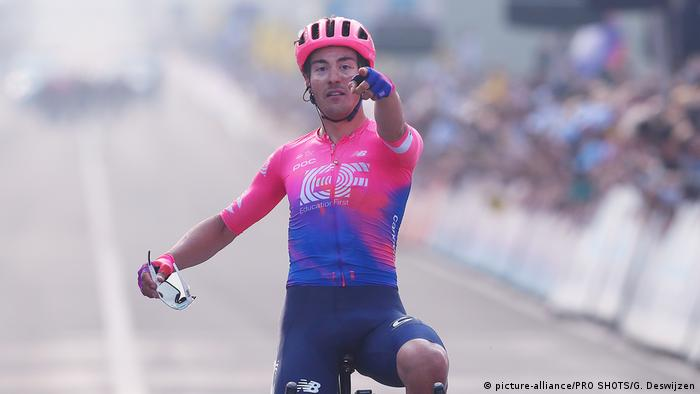 Belgien Ronde van Vlaanderen 2019 | Alberto Bettiol