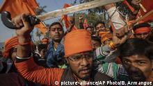 Indien - Hindu Nationalismus