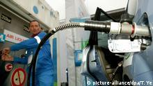 Air Liquide-Tankstelle für Wasserstoff in Shanghai China