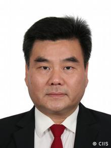 Dr. Cui Hongjian - Director of European Studies