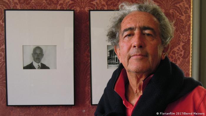 Dokumentarfilm Auch Leben ist eine Kunst - Der Fall Max Emden