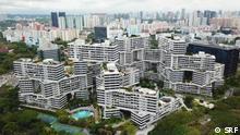 Zukunftslabor Singapur