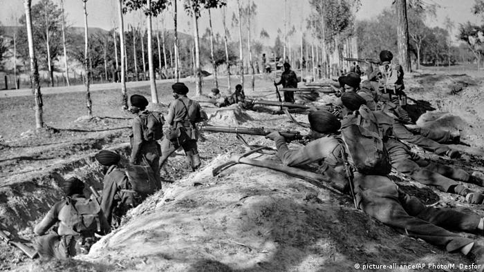 Indien Rückblick 70 Jahre Kaschmir Krieg 1947
